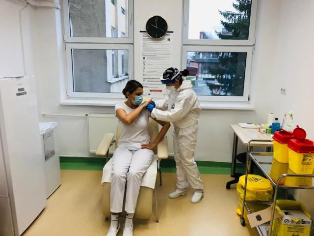 fluxuri de vaccinare
