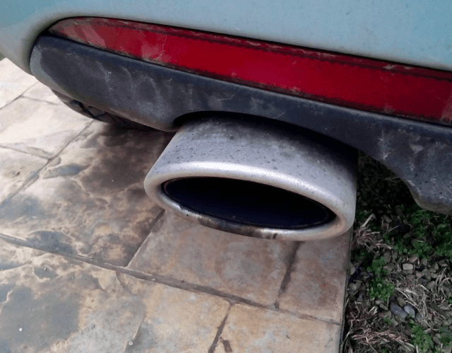 UE vrea sa interzica masinile pe benzina, diesel si GPL