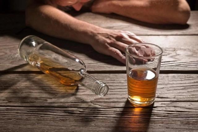 probleme cu alcoolul