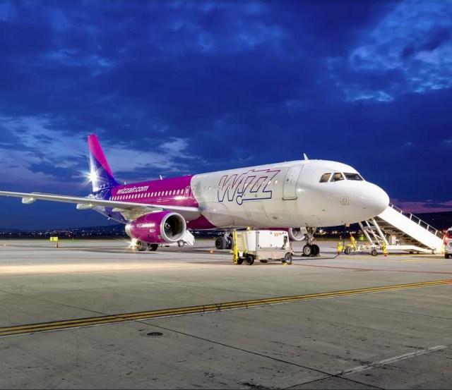 Aeroportul International Avram Iancu din Cluj-Napoca