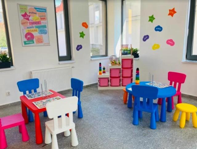 Liceul Tehnologic Special pentru Deficienti de Auz Cluj-Napoca
