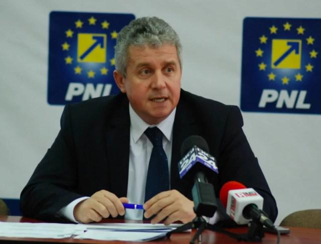 Alegeri PNL Cluj