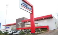 Condor de R$ 30 milhões é inaugurado em Pinhais