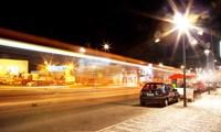 Ruas comerciais terão iluminação especial