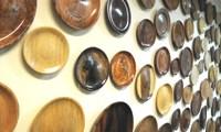 Arte em madeira é tema de exposição na Sala do Artista Popular