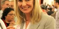 Mirian Gonçalves é indicada para vice de Fruet