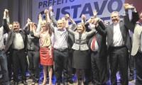 Gustavo Fruet é o novo prefeito de Curitiba