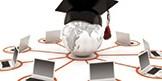 Não há faculdades virtuais