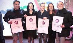 Condor é o Anunciante do Ano no Prêmio Colunistas