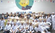 Festa Junina encerra evento sobre combate  ao desperdício de alimento