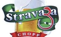 Stravaza Chopp. Use nosso Delivery: 3298-3451