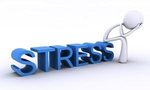 Vencer o stress e ter saúde