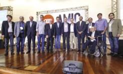 Richa anuncia exclusividade de compras do Estado com micro e pequenas empresas