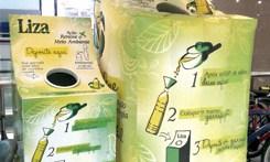 Condor e óleos Liza ampliam coleta de óleo usado