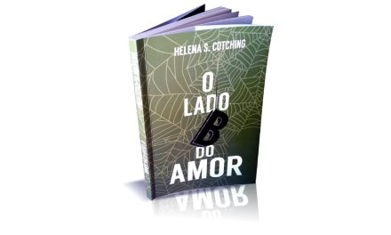 Livro O lado B do Amor