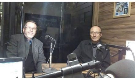 ACCR chega a Rádio Curitibana