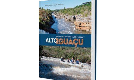 Nascentes, Corredeiras e Cachoeiras do Alto Iguaçu