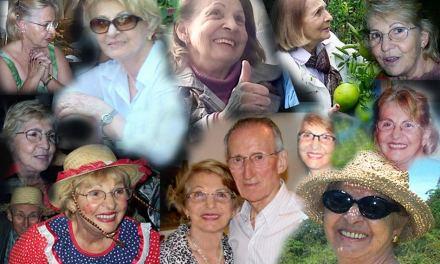 Elza, 81 Anos