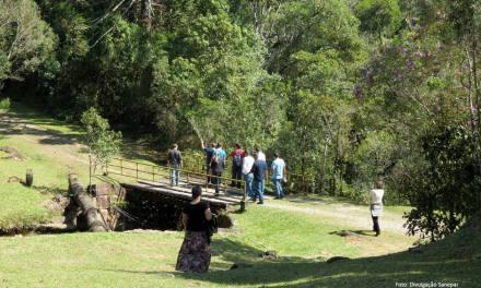 Mananciais da Serra abre ao público no fim de semana 15 e 16 de outubro
