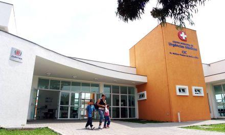 UPA CIC fecha para reforma na próxima quinta-feira, 10 de novembro