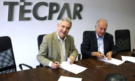 Tecpar firma acordo para produzir remédios inovadores contra câncer