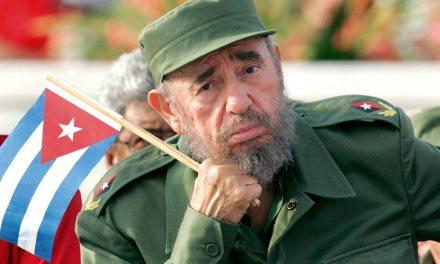 Sem Fidel podemos declarar o fim do século XX
