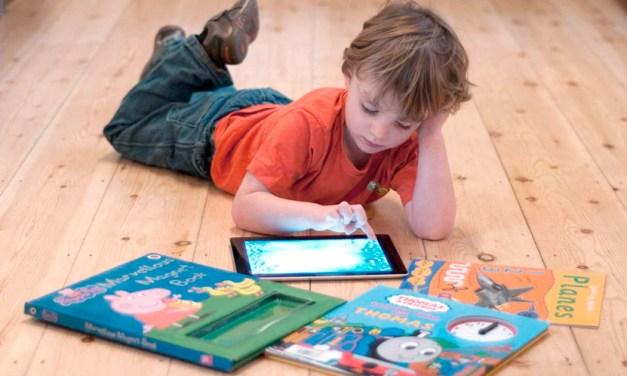 Cuidado com seus filhos na internet