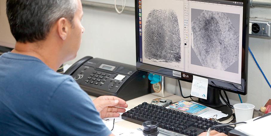 Estado fez mais de 419 mil carteiras de identidade neste ano