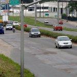 Prefeito anuncia recuperação da Linha Verde entre Pinheirinho e Ceasa