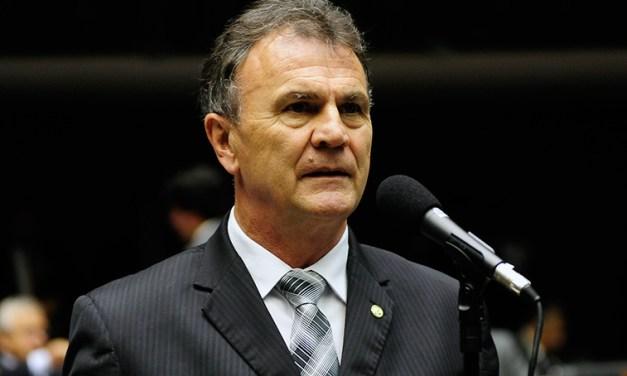 """Toninho indicado para o prêmio """"Congresso em Foco"""""""