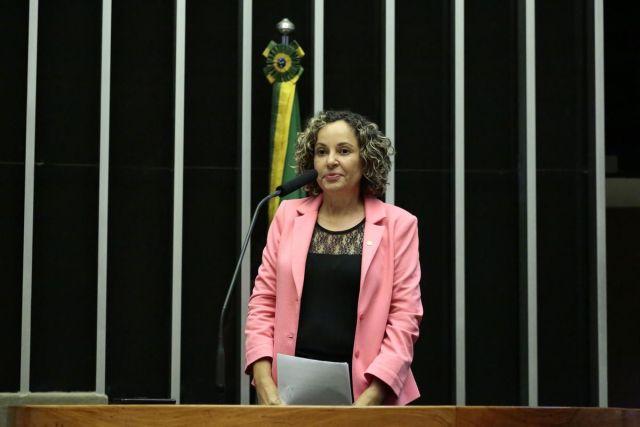 Josi Nunes08-02- Cleo Viana- acervo camara