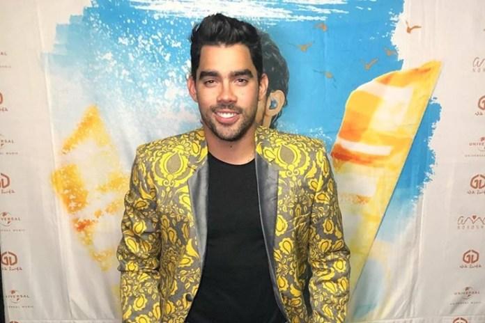Gabriel Diniz. Foto: Reprodução
