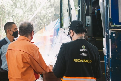 FOTOS: Divulgação/Arsepam