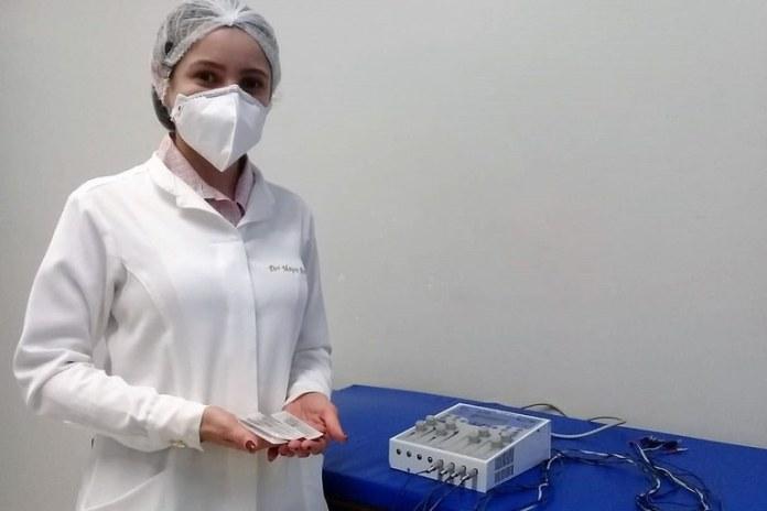 Hospital na Paraíba desenvolve projeto que trata o zumbido crônico