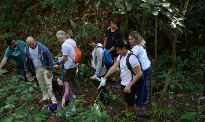 Liberados recursos para projetos de educação ambiental
