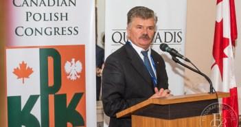 Ambasador RP w Kanadzie: Radio Maryja wzorem dla Polonii