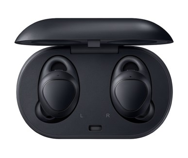 galaxy note8 gear iconx 2018