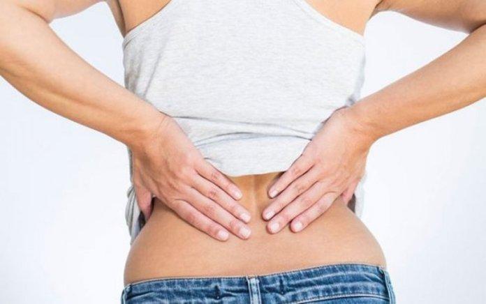 Vuani nga dhimbjet e shpinës dhe nervi shiatik, ja receta çudibërëse... -  Gazeta Mapo
