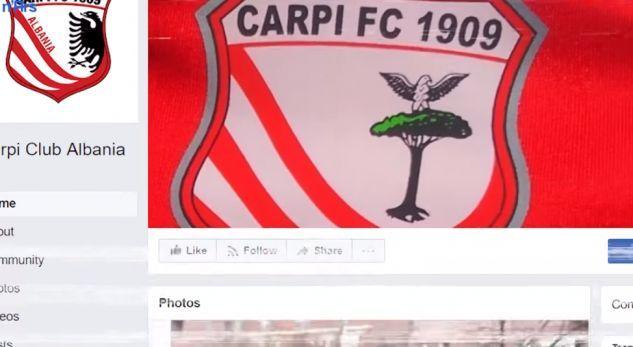 Carpi Club Albania