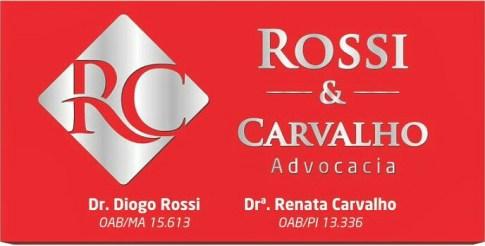 ROSSI E CARVALHO