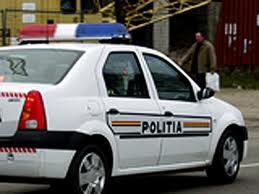 Razie de amploare în comuna Cerașu