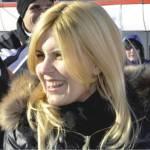 Elena Udrea, de Crăciun, la Sinaia, de Revelion – la Predeal