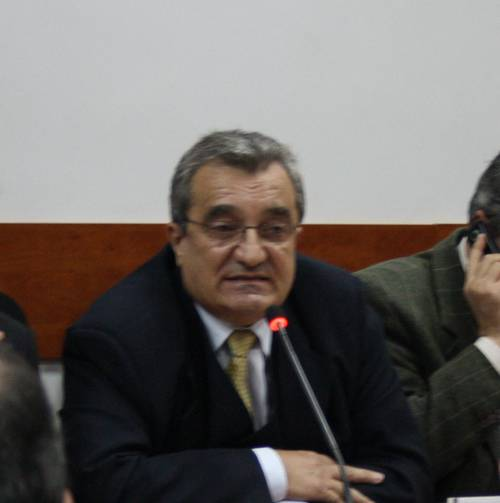 Consilierul judeţean Adrian Moroianu se simte urmărit în permanenţă