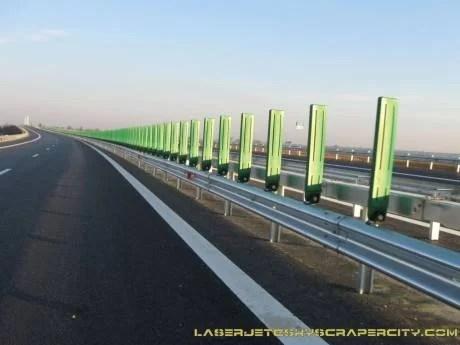 Se semnează contractul de construire a primului tronson din autostrada Comarnic-Braşov