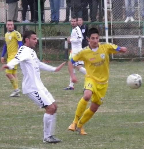 Un fotbalist de la CS Blejoi Vispeşti este cel mai prolific marcator al turului din Liga A Prahova