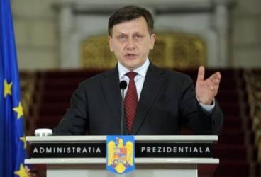 S-a răzgândit. Antonescu nu se mai retrage din politică dacă Băsescu se întoarce la Cotroceni