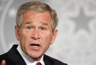 George W. Bush – acuzat de complicitate la tortură
