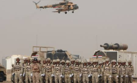 Ultimele trupe americane au părăsit Irakul