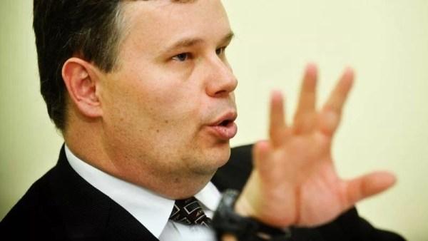 Jeffrey Franks: E puţin probabil ca o bancă din România să cadă