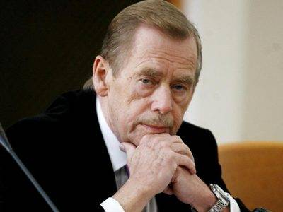 Fostul preşedinte ceh, Vaclav Havel, a decedat